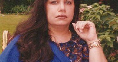 Mona Shourie Kapoor Biography