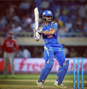Nitish Rana Biography (Cricketer)