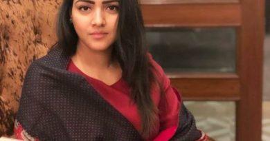 Priyanka Suresh Raina Biography