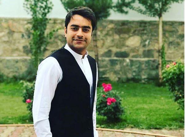 Rashid Khan Biography