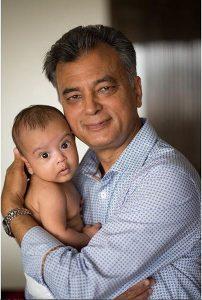 Aayush Sharma Biography