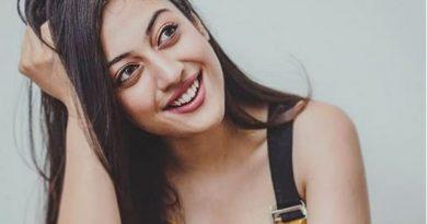 Aditi Sharma Biography