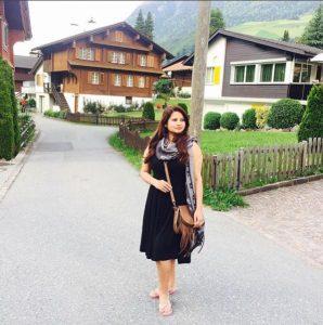 Megha Dhade Biography