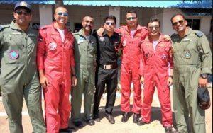 Abhinandan Varthaman (IAF) Biography