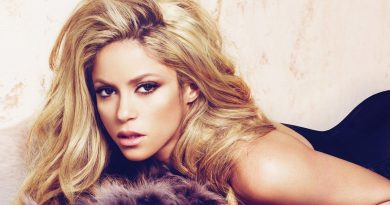 Shakira Wiki