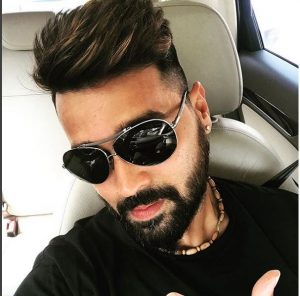 Murali Vijay Biography