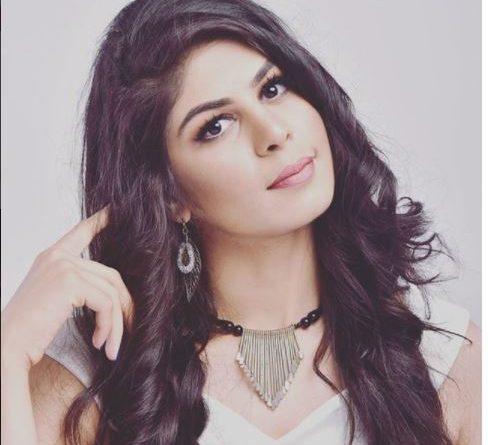 Samiksha Malik Biography