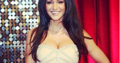 Michelle Keegan Biography