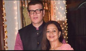 Aditya Pancholi Biography