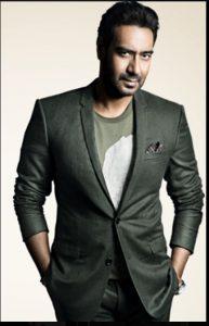 Ajay Devgan Biography
