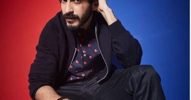 Harshvardhan Kapoor Biography