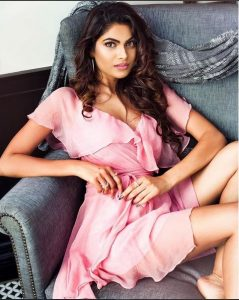 Lopamudra Raut Biography