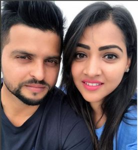 Priyanka Suresh Raina Biography