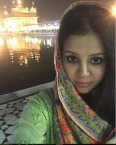 Sakshi Dhoni Biography