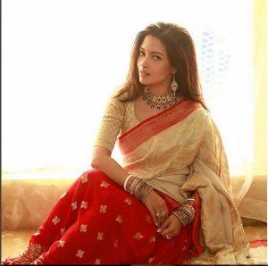 Riya Sen Biography