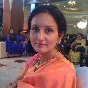 Arushi Dutta Biography