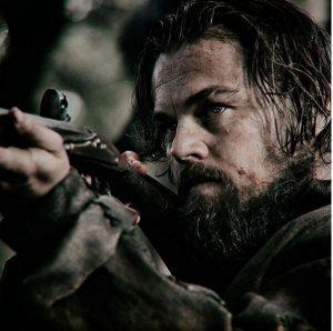 Leonardo DiCaprio Biography