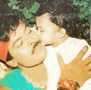 Sai Dharam Tej Biography