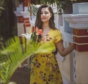 Sanaya Pithawalla Biography