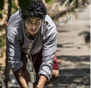 Ishaan Khatter Biography