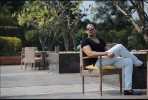 Madhav Sharma Biography