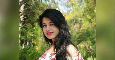 Monal Jagtani Biography