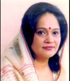 Alka Nath Biography