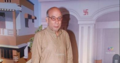 Mithilesh Chaturvedi Biography