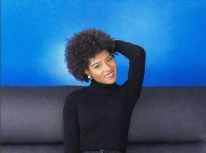 Nia Imani Franklin Biography