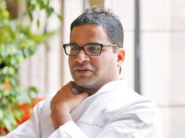 Prashant Kishor Biography