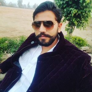 Romil Chaudhary Biography