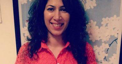 Shivani Tanksale Biography