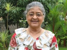 Sulbha Arya Biography