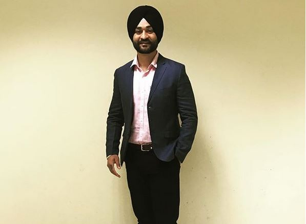 Sandeep Singh Biography