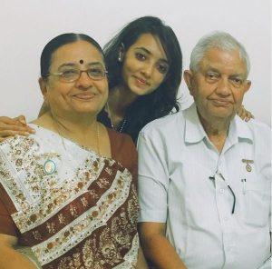 Bhargsetu Sharma Biography