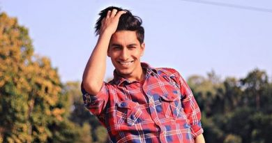 Ashish Bhatia Roadies Real Heroes Biography