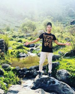 Ashish Bhatia Roadies Real Heroes Biography