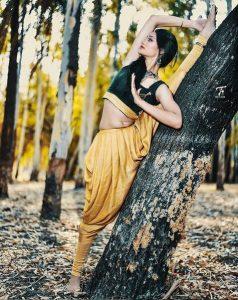Chetna Joshi Roadies Real Heroes Biography