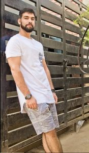 Milind Chandwani Roadies Real Heroes Biography