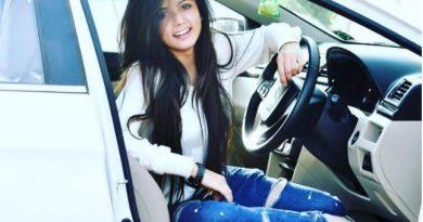 Niharika Tiwari Roadies Real Heroes Biography