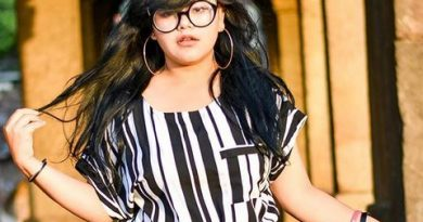 Rowhi Rai Love School Season 4 Biography