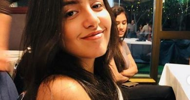 Tanvi Khanna Love School Season 4 Biography