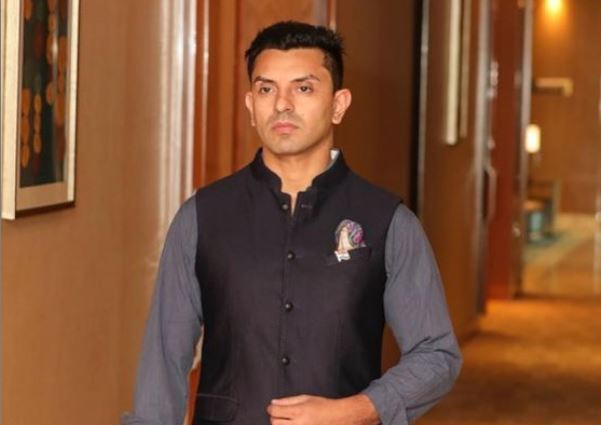 Tehseen Poonawalla Biography