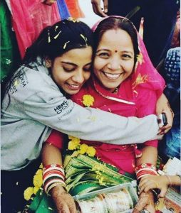 Deepika Shekhawat Roadies Revolution Biography